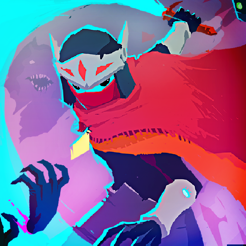 光明旅者(Hyper Light Drifter)